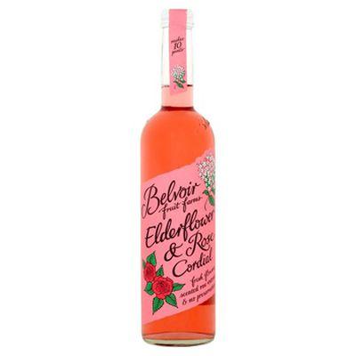 "<a href="" http://www.britishcornershop.co.uk/belvoir-elderflower-and-rose-cordial"" target=""_blank"">Elderflower cordial, $15, Belvoir, British Corner Shop</a>"