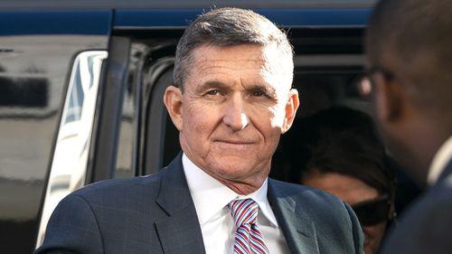 Michael Flynn sentencing FBI collusion Russia