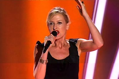 """<i>The Voice</i> attracted a wide mix of new artists, as well as some established ones. Leonardo's Bride singer Abby Dobson hoped it would be a second chance for her career, but no-one turned for her. Delta called herself an """"idiot"""" for not turning around, while Abby later said the decision to audition was """"ill-though-out and off-the-wall"""" but still stood by it.<br/><br/><b><a href=""""http://www.thevoice.com.au/"""">For the latest updates, visit The Voice official website.</a></b>"""