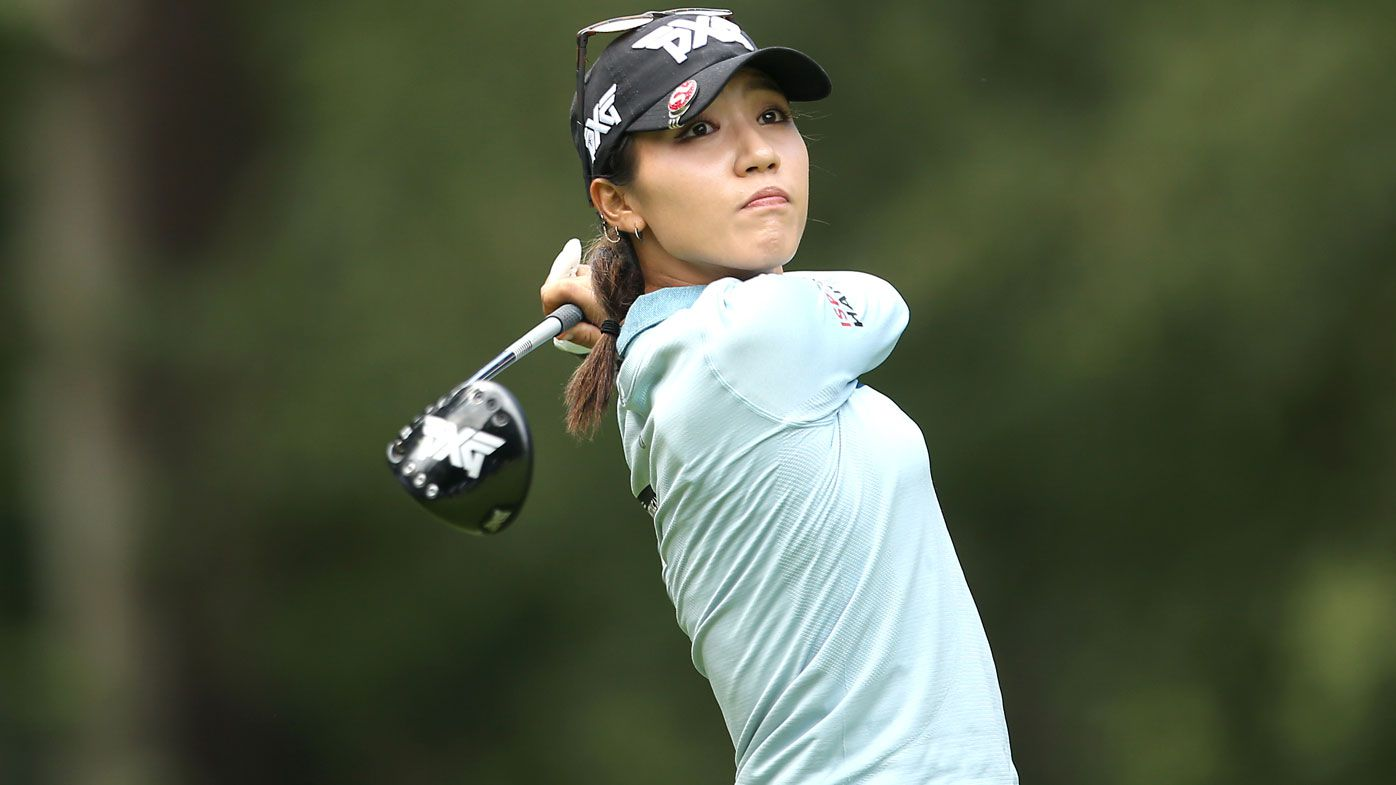 Former coach blames Lydia Ko's dramatic fall on overbearing parents