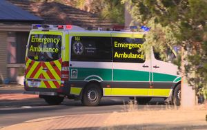 Young child in serious condition in Adelaide hospital after near drowning