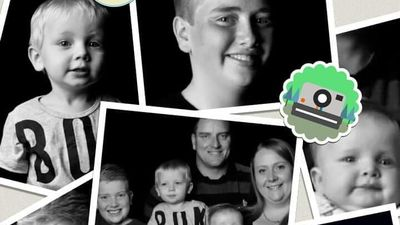 Truck driver charged after Brimin crash that killed mum and son