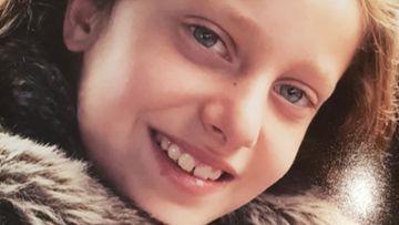 Veronique Sakr was killed in a car crash in Oatlands.