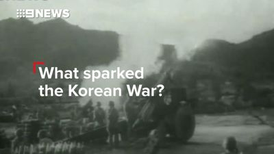 Decades of anguish may finally be over for families of US soldiers killed in Korean War