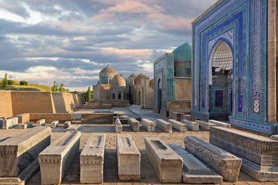 <strong>2. Uzbekistan</strong>