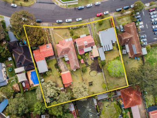 What you need to know before you try to sell your property to a Sydney developer