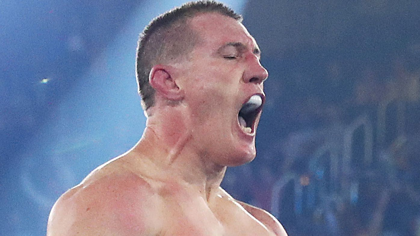 Paul Gallen signs new three-fight boxing deal