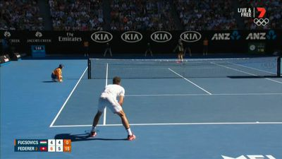 Australian Open 2018 live blog: Day 8 updates, results, scores, video, highlights, schedule, key matches