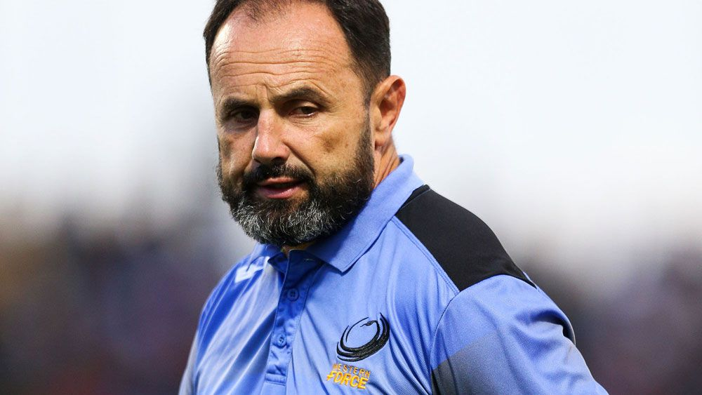Force players still believe in me: Foley