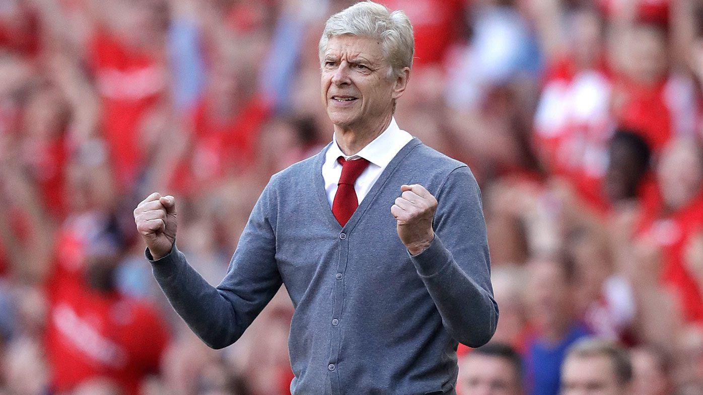 Arsene Wenger to return to managing in 2019