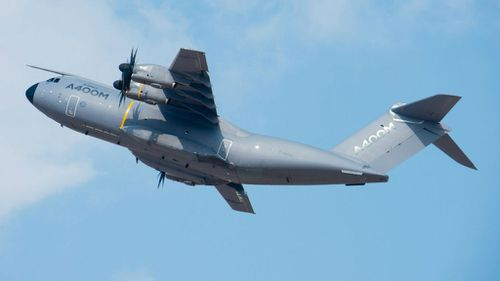 Airbus warns of bug in A400M engines after crash