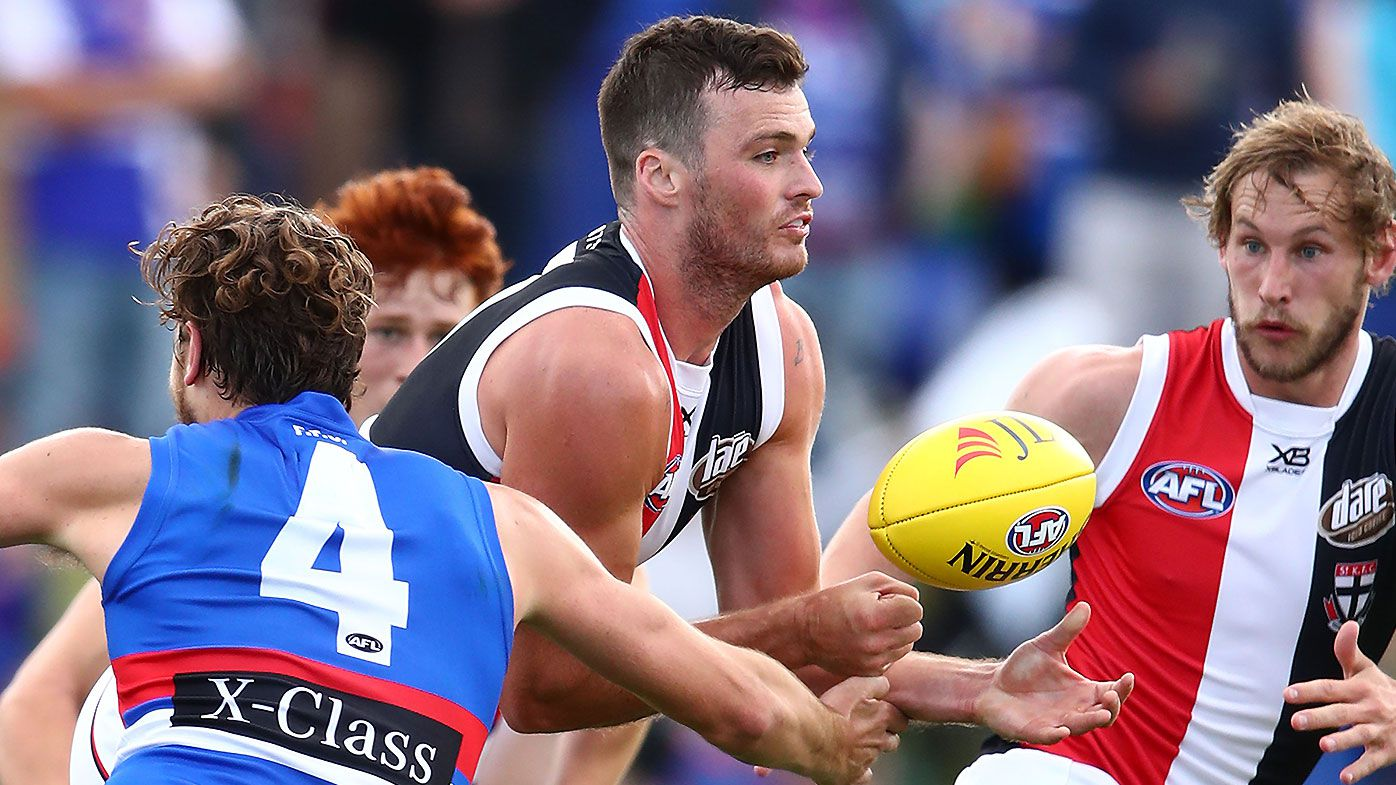 Saints doctor forced to address players after Dylan Roberton suffers heart scare in JLT win