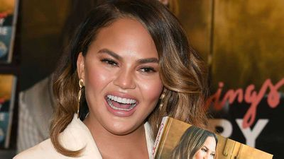 Chrissy Teigen explains controversial stance on Nutella