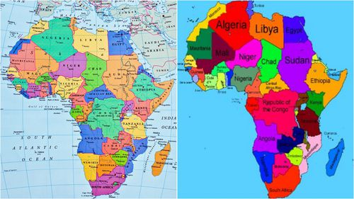 Africa news: Ethiopia foreign ministry apologise for map ...