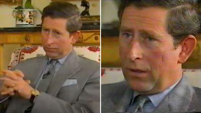 Prince Charles, 1994