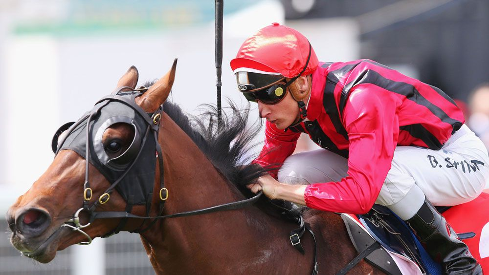Good Standing takes out Caulfield Classic