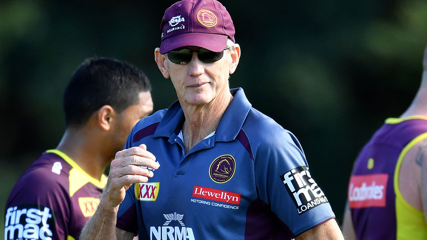NRL will be dead in 15 years unless it become 'global sport': Wayne Bennett