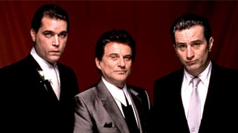 Martin Scorcese keen on Goodfellas TV show