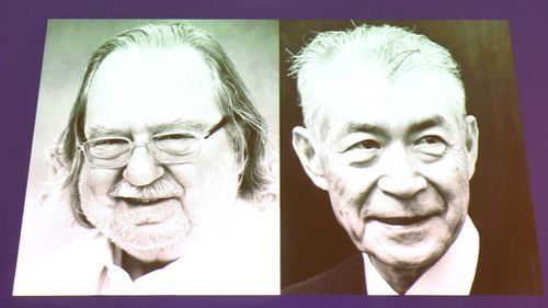 Nobel Prize in medicine awarded to scientists for 'landmark' cancer research