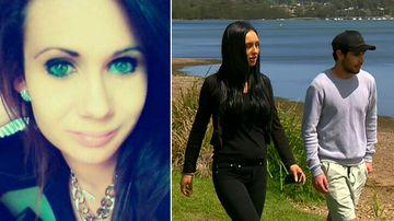 'She was the glue': Family grieve pregnant crash victim