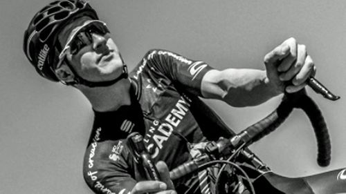 Promising pro cyclist dies in Victorian road incident