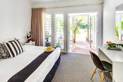 2. Pinetrees Lodge – Lord Howe Island