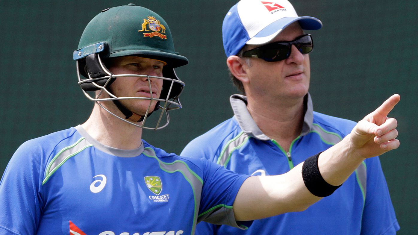 Australian cricket selector Mark Waugh backs Test team culture in wake of ball-tampering scandal