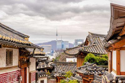 (Tied) 2. South Korea