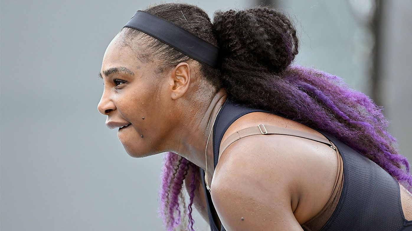 Serena Williams stunned by world No.116 in Top Seed Open quarterfinals in eight-year first