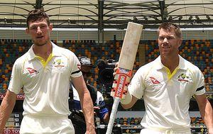 Disgraced cricketers David Warner and Cameron Bancroft to make cricketing return in Darwin