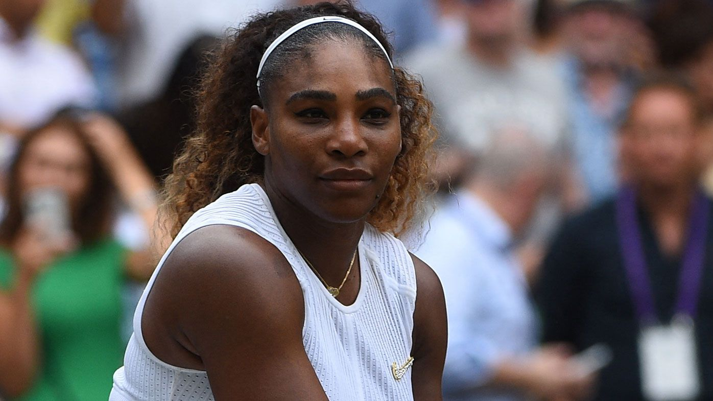Serena Williams' confession after Wimbledon defeat, unsure of reaching Slam record