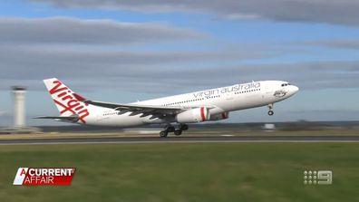 Virgin Australia's cheap fares