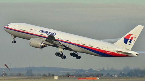 Experts meeting in Canberra to discuss extending search for MH370