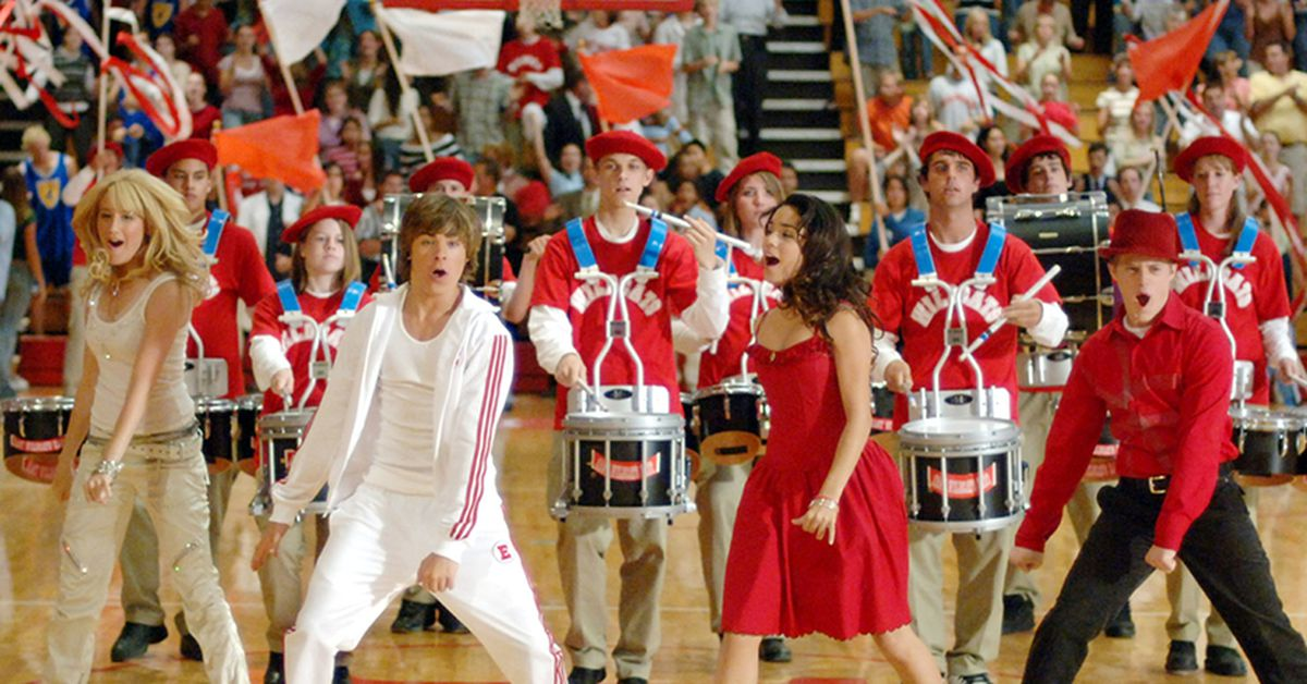 High School Musical turns 15: A look back at the humble origins of Disney Channel's billion-dollar franchise
