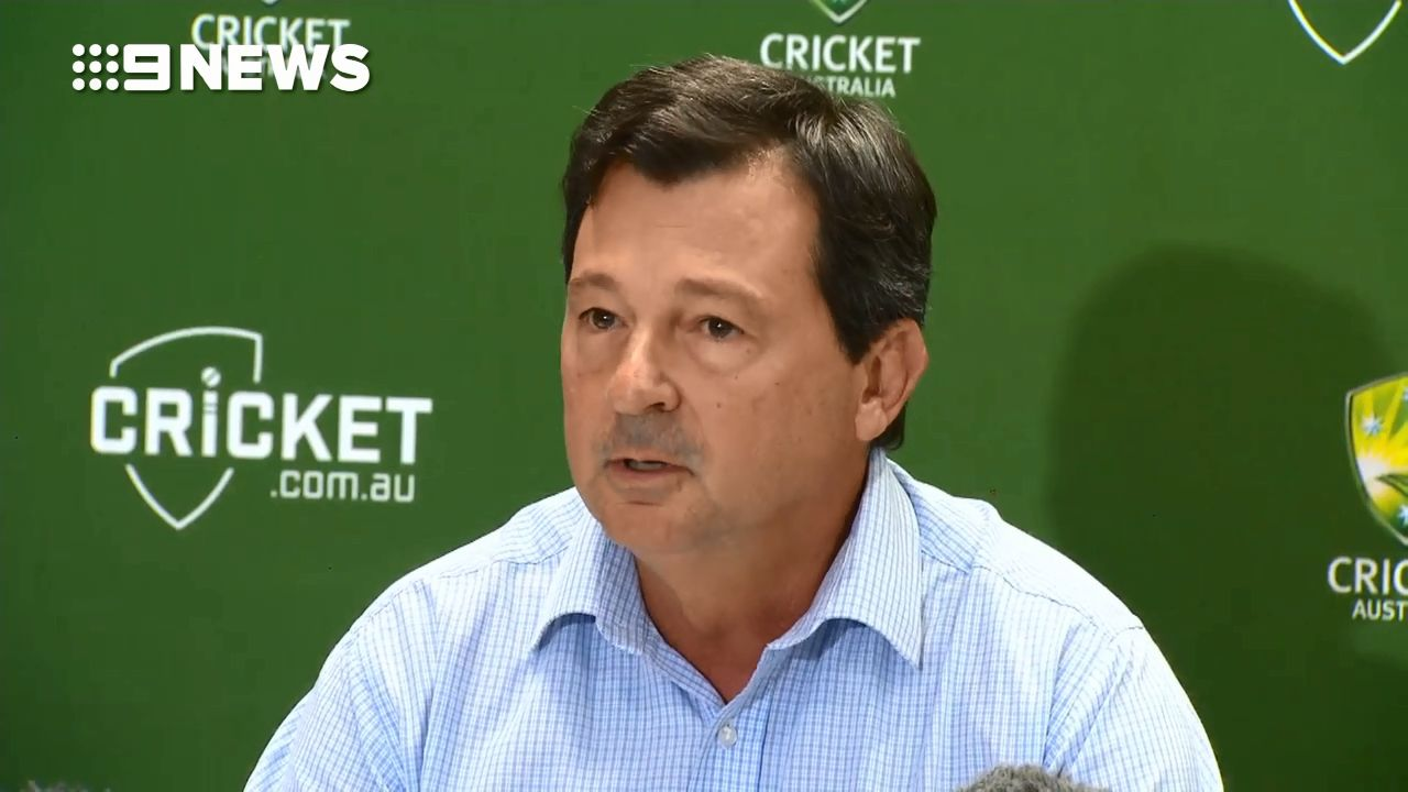 Cricket Australia announce wide-ranging review into culture of Australian cricket team