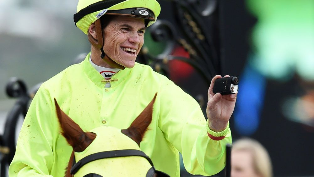 Williams, Bowman pick up Oliver's Group 1 rides