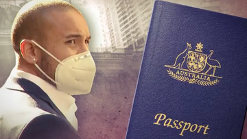 Former NRL player, Jamil Hopoate, caught up in bail confusion