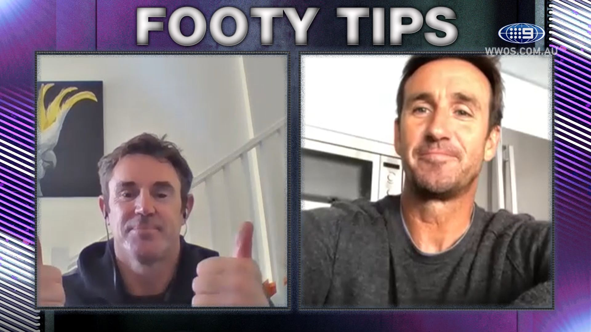 NRL Round 25 tips: Andrew Johns, Brad Fittler and Nine's experts give their predictions