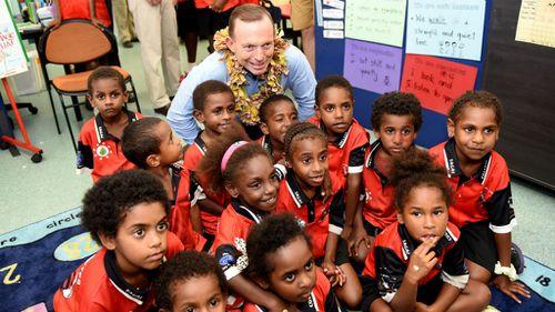 I won't be a prisoner of Canberra, PM Abbott pledges