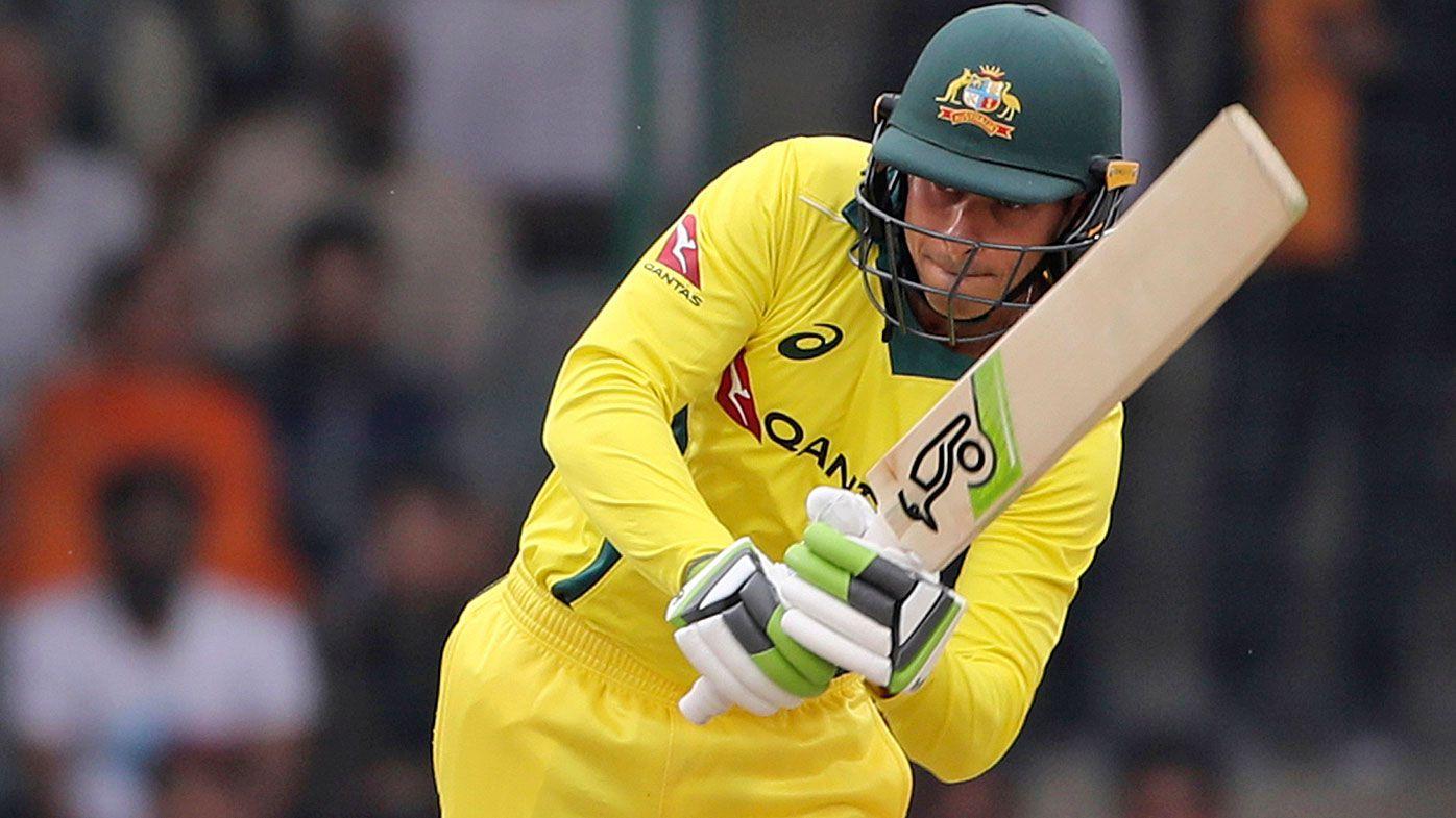Australian opener Usman Khawaja scores calculated century in ODI series decider against India