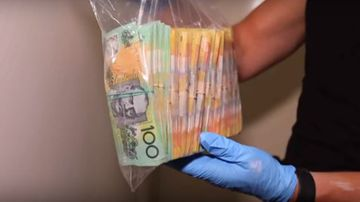 Police seized an estimated $1.5 million in drugs and assets over the weekend.
