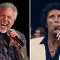 Tom Jones: His life in photos as he celebrates his 80th birthday