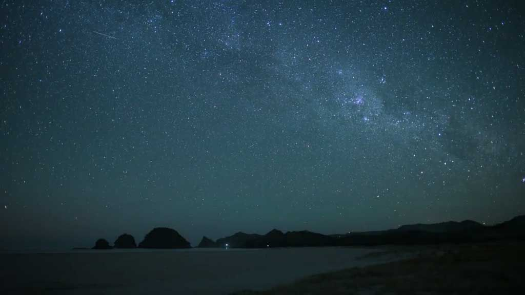 NZ island is only dark sky sanctuary