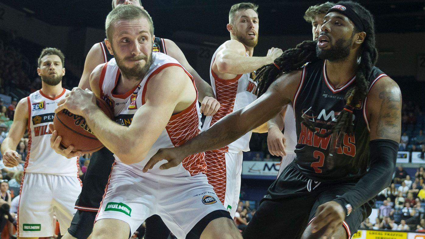 NBL: Injury-hit Perth Wildcats savage Illawarra Hawks