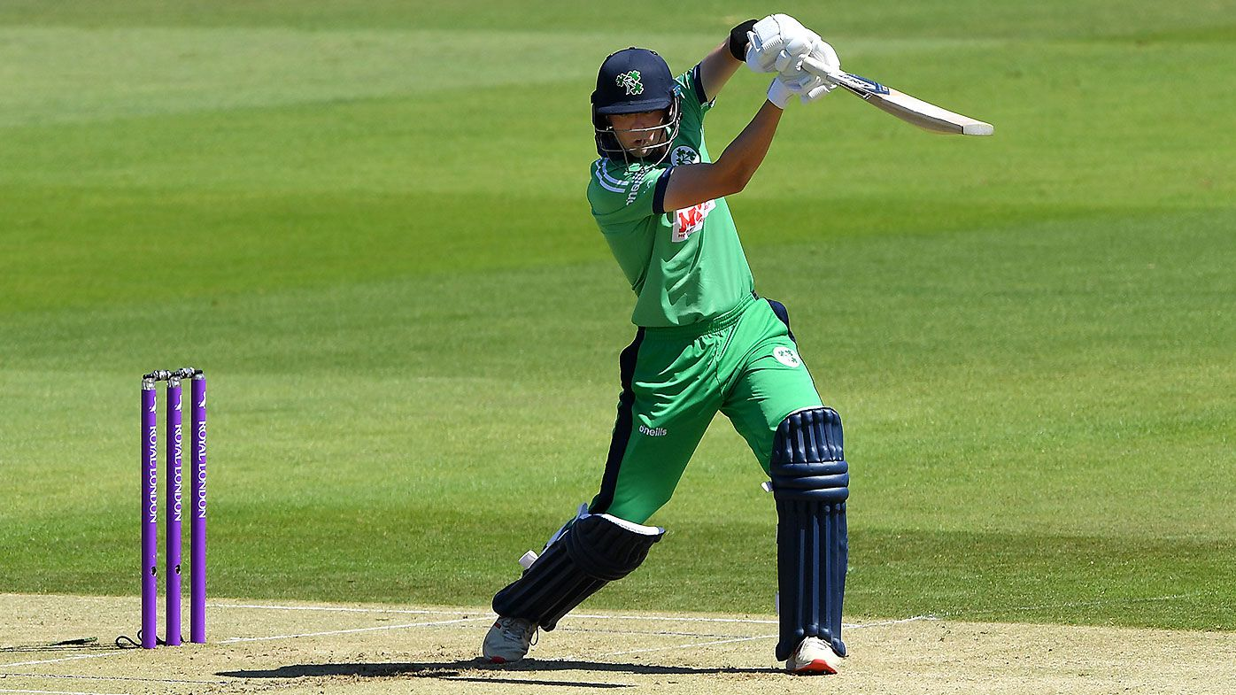 The breakout T20 stars ready to dominate