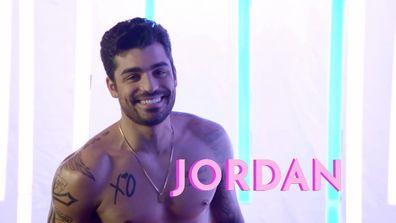 Meet Jordan