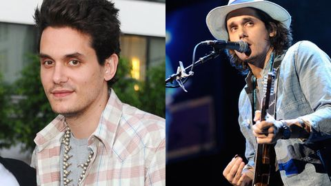 John Mayer had botox injections in his throat, mute for months to save voice