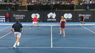 World Tennis Challenge Adelaide