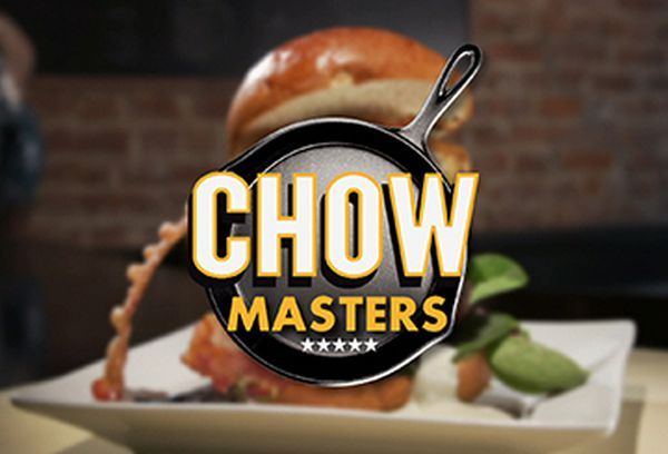 Chow Masters