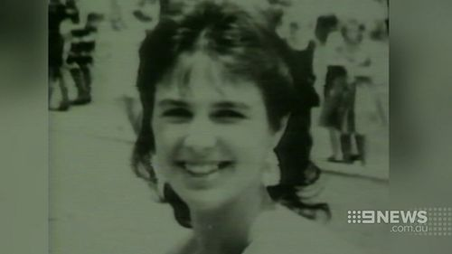 Vanessa Hoson was murdered by Terrence Leary. (9NEWS)